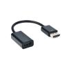 M-CAB 15CM DP 1.2 TO HDMI