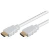 M-CAB 2M HDMI HI-SPEED W/E-WHITE