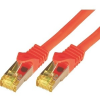 M-CAB CAT7 S-FTP-PIMF-LSZH-0.50M-RED