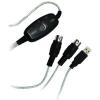 M-CAB USB MIDI CABLE - 2M