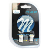 M-Tech Blister 2x LED L017 - W5W 4xSMD3528 White