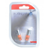 M-Tech Blister 2x LED L325 - W5W 3W 12V 1x CREE CANBUS White
