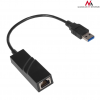 MACLEAN Maclean MCTV-581 Network adapter USB 3.0 Ethernet 10/100/1000 Mbps Network