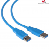 MACLEAN Maclean MCTV-582 USB 3.0 Extension Cable 1;8m