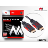 MACLEAN Maclean MCTV-814 Cable HDMI-HDMI 5m v1.4 30AWG cable with ferrite filters