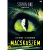 MACSKASZEM (STEPHEN KING) - DVD -