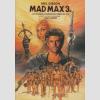 Mad Max 3. - Az Igazság Csarnokán innen és túl DVD