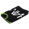 Mad Wave Promo Towel Fekete