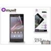 Made for Xperia MUVIT Sony Xperia T3 (D5103) képernyővédő fólia - Made for Xperia Muvit - 2 db/csomag - matt/glossy