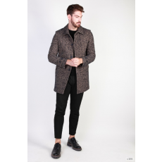 Made In Italia készült Italia férfi Kabát ADOLFO_