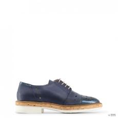 Made In Italia készült Italia női alkalami cipő LETIZIA_BLU 38-as /kac