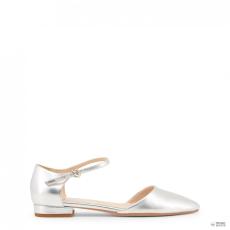 Made In Italia készült Italia női balerina lapostalpú cipő BACIAMI-NAPPA_ O