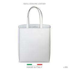 Made In Italia készült Italia női bevásárló táska FOSCA_GHIACCIO