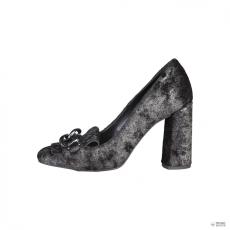 Made In Italia készült Italia női körömcipő & Heels ENRICA_fekete