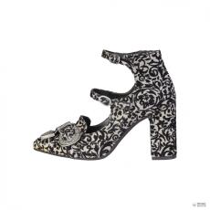 Made In Italia készült Italia női körömcipő & Heels GRETA_BRONZO-ORO