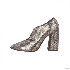 Made In Italia készült Italia női körömcipő & Heels MARGHERITA_PLATINO