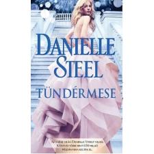 Maecenas Danielle Steel - Tündérmese irodalom