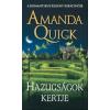 MAECENAS KÖNYVKIADÓ KFT Amanda Quick - Hazugságok kertje (Előjegyezhető!)