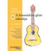Magánkiadás A klasszikus gitár iskolája - II. kötet