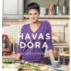 Magánkiadás Havas Dóra: Így etesd a családodat