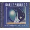 Magánkiadás Reggeli-esti meditáció CD