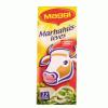 Maggi Leveskocka 110 g 10 db marhahúsleves