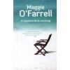 Maggie O'Farrell A KÖZTÜNK LÉVŐ TÁVOLSÁG