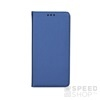 Magnet flip tok, Huawei P10 Lite, kék