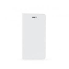 Magnet flip tok, Samsung A520 Galaxy A5 (2017), fehér tok és táska