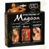 Magoon Masszázsolaj szett - 3x100ml