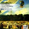 Magvető Könyvkiadó; Titis Kft. A világ fölmérése - Hangoskönyv (MP3) - Előadja: Rátóti Zoltán