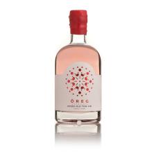 Magyar kézműves Gin Öreg Epres Old Tom Gin 0,7 40% gin
