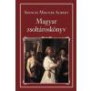 Magyar Közlöny Lap- és Könyvkiadó Magyar zsoltároskönyv 34.