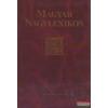 Magyar nagylexikon 1. A-Anc