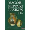 Magyar néprajzi lexikon 2.