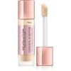Makeup Revolution Conceal & Define fedő make-up árnyalat F0.3 23 ml