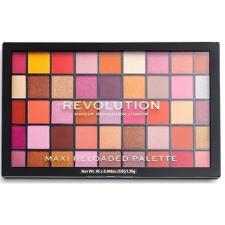 Makeup Revolution REVOLUTION Maxi Reloaded Palette Big Big Love 60,75 g szemhéjpúder