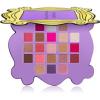 Makeup Revolution X Friends Open the Door szemhéjfesték paletta 25 g