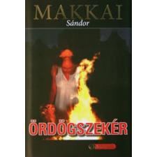 Makkai Sándor Ördögszekér regény