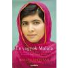 Malala Juszufzai, Christina Lamb Én vagyok Malala