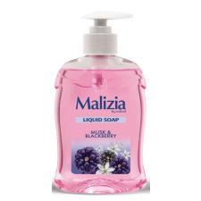 Malizia Malizia folyékony szappan szeder 300ml szappan