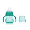 Mamajoo Mamajoo BPA mentes Itatópohár 160 ml - Zöld