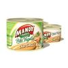 Mandy Mandy növényi pástétom, gombás 120 g