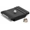 Manfrotto 200PL gyorscseretalp (Aluminium RC2 és Arca-swiss kompatibilis)