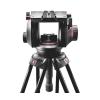 Manfrotto 509 Pro videós fej