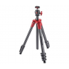 Manfrotto Compact Light piros