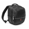 Manfrotto Gear Backpack S hátizsák, fekete