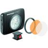 Manfrotto LUMIE Play LED lámpa & kiegészítők