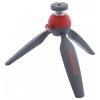 Manfrotto Pixi mini állvány (piros)