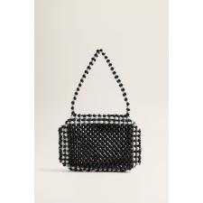 Mango - Kézitáska Taxi - fekete - 1358770-fekete kézitáska és bőrönd